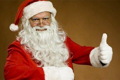 ¡Santa Claus se mete a política y saca acta de concejal en el Polo Norte!