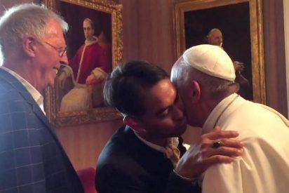El Vaticano confirma que Francisco sí se reunió con una pareja homosexual en EE.UU.