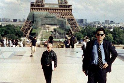 Postales del mundo/ París, 1999