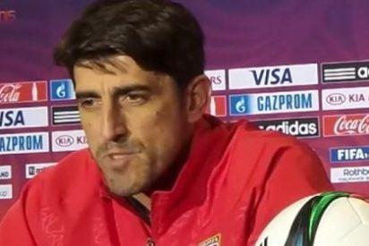 Vázquez rechaza la propuesta del Almería y suena Paunovic como alternativa