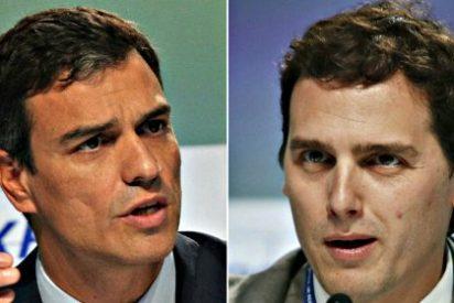 Sostres asegura que Pedro Sánchez y Albert Rivera ya tienen cerrado un pacto de Gobierno