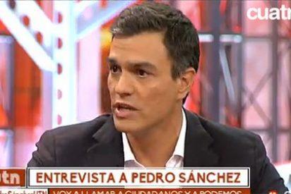 """Francisco Marhuenda se chotea del PSOE: """"Groucho Marx se inspiró en ese partido"""""""