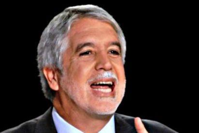 El centrista Enrique Peñalosa gana la alcaldía de Bogotá después de 12 años de gobiernos de izquierda