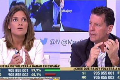 """¡Que pida perdón Pablo Iglesias!"""