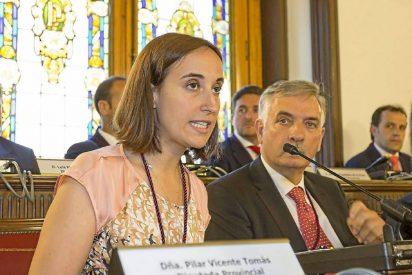 Ciudadanos (C's) logra en la Diputación un incremento de partidas destinadas a los mayores de la provincia