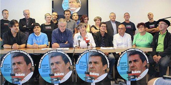 ¿Se querellará Iglesias contra los podemitas que le hacen la ola a ETA?