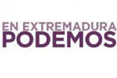 Podemos Extremadura solicita una auditoría ciudadana de la deuda en la región