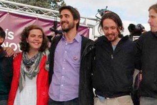 El número 2 de Podemos en Castilla y León fue condenado por abusar de una niña de cinco años