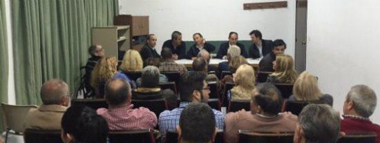 PP Cáceres hace balance positivo de la legislatura de Mariano Rajoy al frente del Gobierno de España