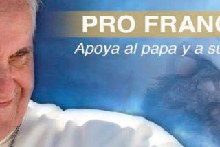 Nace iniciativa para apoyar al Papa