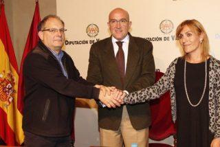 Diputación de Valladolid se posiciona para dar respuesta a los refugiados