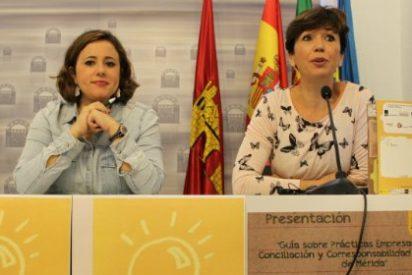 Presentada en Mérida la Guía de prácticas empresariales de conciliación