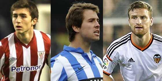 El Barcelona tiene en su agenda a tres jugadores de LAOTRALIGA