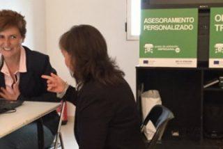 El Punto de Activación Empresarial lleva sus servicios a la comarca de las Hurdes