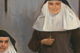 La beata Madre María Purísima de la Cruz, a los altares
