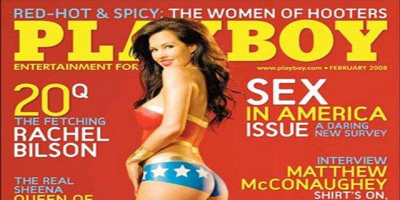 ¿Por qué Playboy dejará de publicar desnudos completos, dejando a sus lectores en bragas?