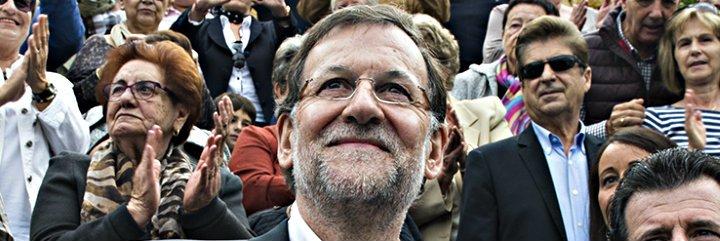 Rajoy pide unidad a todas las fuerzas políticas y sociales ante el desafío soberanista