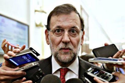 El último gran bulo que circula por los medios es que Mariano Rajoy planea retirarse antes del 20D