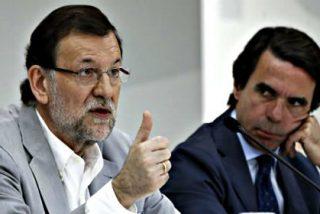 """Aznar ahora alaba a Rajoy en El Mundo: """"Fue una de las personas claves para lograr el 'Pacto del Majestic'"""""""
