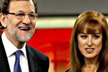 Los 'zascas' a Mariano Rajoy en Twitter tras su 'zasca' al revoltoso Aznar