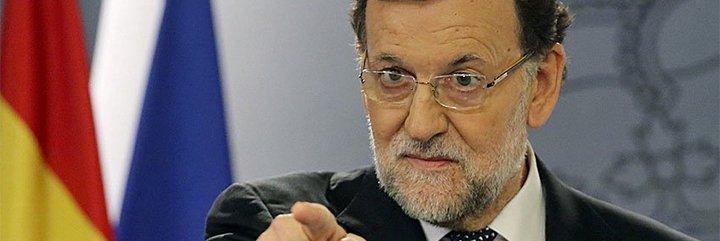 La margarita deshoja a Rajoy