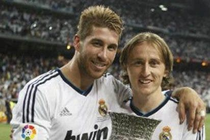 Rafa Benítez recupera a Modric y Ramos para el partido PSG-Real Madrid de Champions