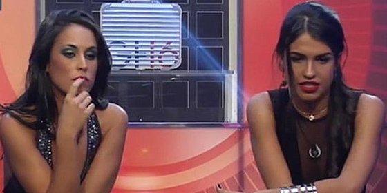 El cara a cara entre Sofía y Raquel lleva a 'GH16' al triunfo con un 24,6% de share