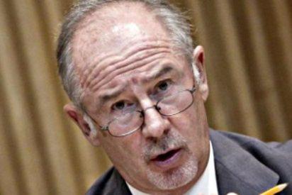 Rodrigo Rato: El exvicepresidente duplicó en 2014 el patrimonio de sus empresas