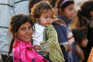 Dos congregaciones lanzan documental sobre un proyecto de refugiados en el Líbano