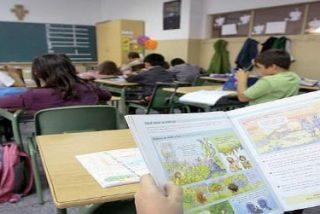 """Escuelas Católicas acusa al PSOE de convertir la educación """"en un campo de batalla política"""""""