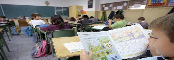 Los obispos andaluces recuerdan que el 80% de los alumnos de Primaria escogen Religión