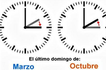 Cambio de hora octubre 2015: si no lo ha hecho ya, retrase una hora los relojes