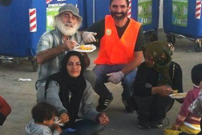 REMAR reparte alimentos a 12.000 personas cada día