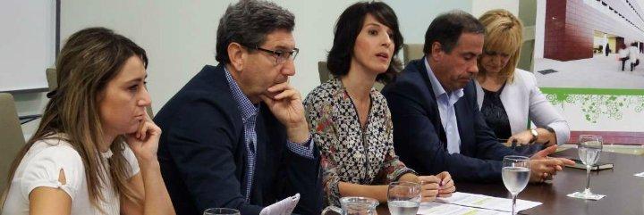 Junta de Extremadura reforzará el SEXPE para que ofrezca una atención más cercana al ciudadano