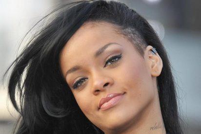 Rihanna 'olvida' a Benzema junto a una de las estrellas del PSG