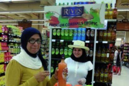 Los sin alcohol de Rives quitan la sed a los países árabes: crecen sus ventas un 35% en Oriente Medio