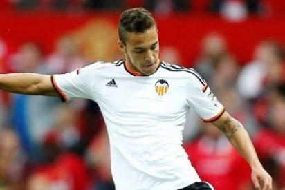 Jorge Mendes quiere sacarle del Valencia y llevárselo al Inter