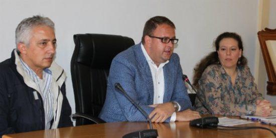 Ayuntamiento de Mérida readmitirá a los trabajadores que fueron despedidos por el anterior gobierno