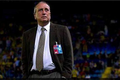Roig desvela el nombre del entrenador del Villarreal para las próximas temporadas