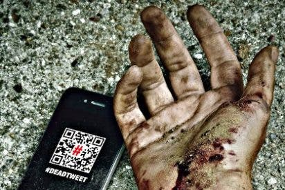 REPORTERO DE GUERRA: Las dos formas de morir un periodista en 'Territorio Comanche' (XXXIII)
