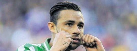 Rubén Castro responde al interés del Celta