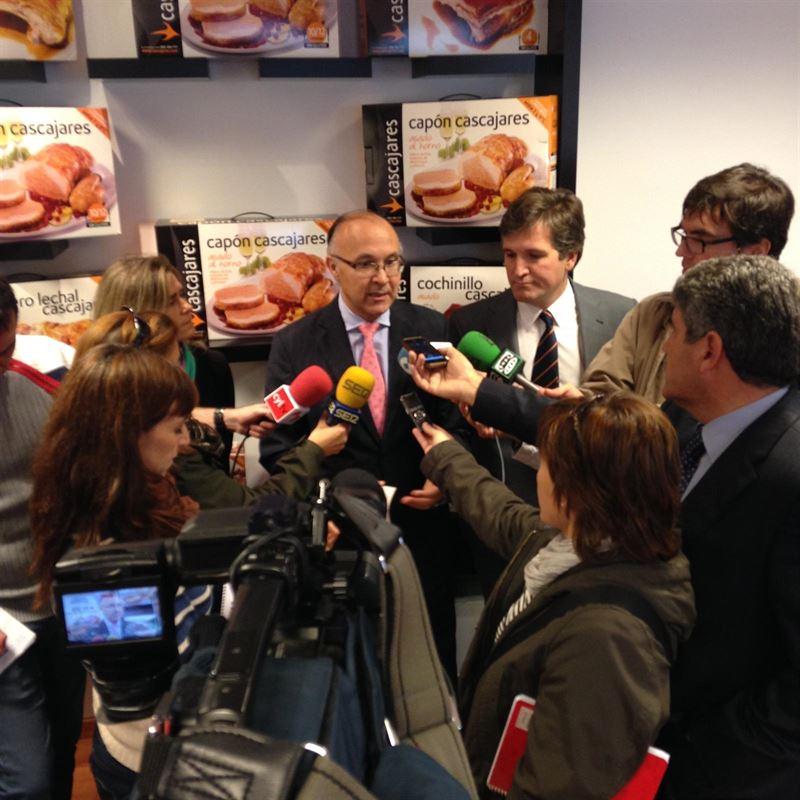 """Ruiz Medrano asegura que en las próximas elecciones no se puede dar """"ni un paso atrás en la creación de empleo"""""""