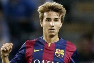Wenger quiere adelantarse al Sevilla y fichar al jugador del Barcelona