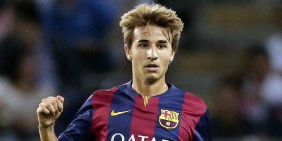 Pillan al United espiando a uno de los pretendidos por Monchi en el Barcelona