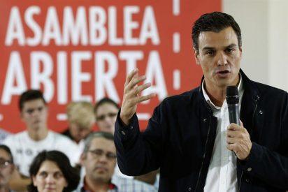 A Pedro Sánchez