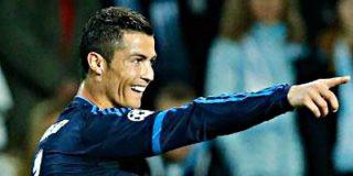 """Cristiano Ronaldo: """"Raúl me ha mandado un sms: me ha dicho que haga 300 goles más"""""""