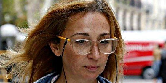"Maica Jimenez, secretaria de 'Don Vito' Correa, se retracta: ""Me tomé tres o cuatro copas y me vine arriba"""