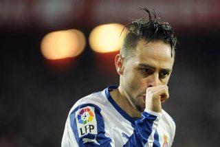 Deseando regresar al Espanyol tras irse hace 3 meses