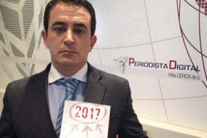 El economista Simón Pérez lanza EIAF, nueva escuela de finanzas en Madrid