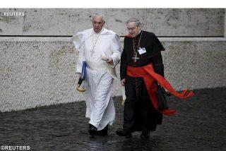 """Sistach sobre el Sínodo: """"El discurso del Papa ha calado"""""""